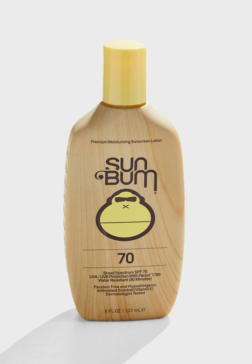 SPF 70 Original Sunscreen Lotion 8oz
