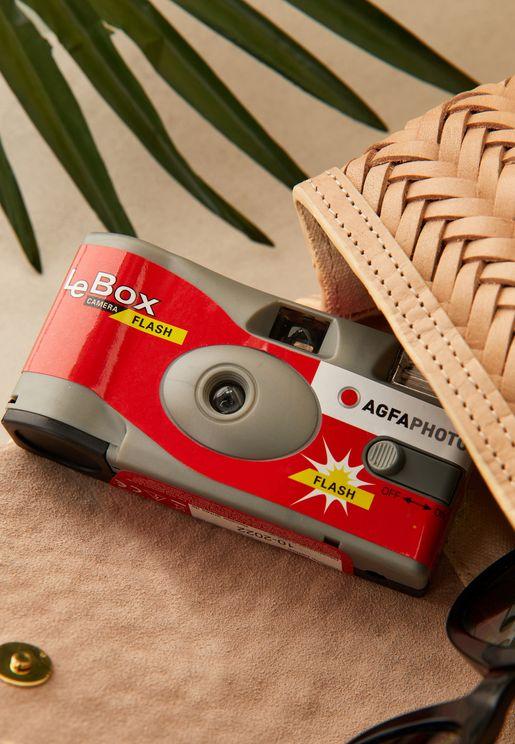 كاميرا اغفافوتو للاستخدام مرة واحدة