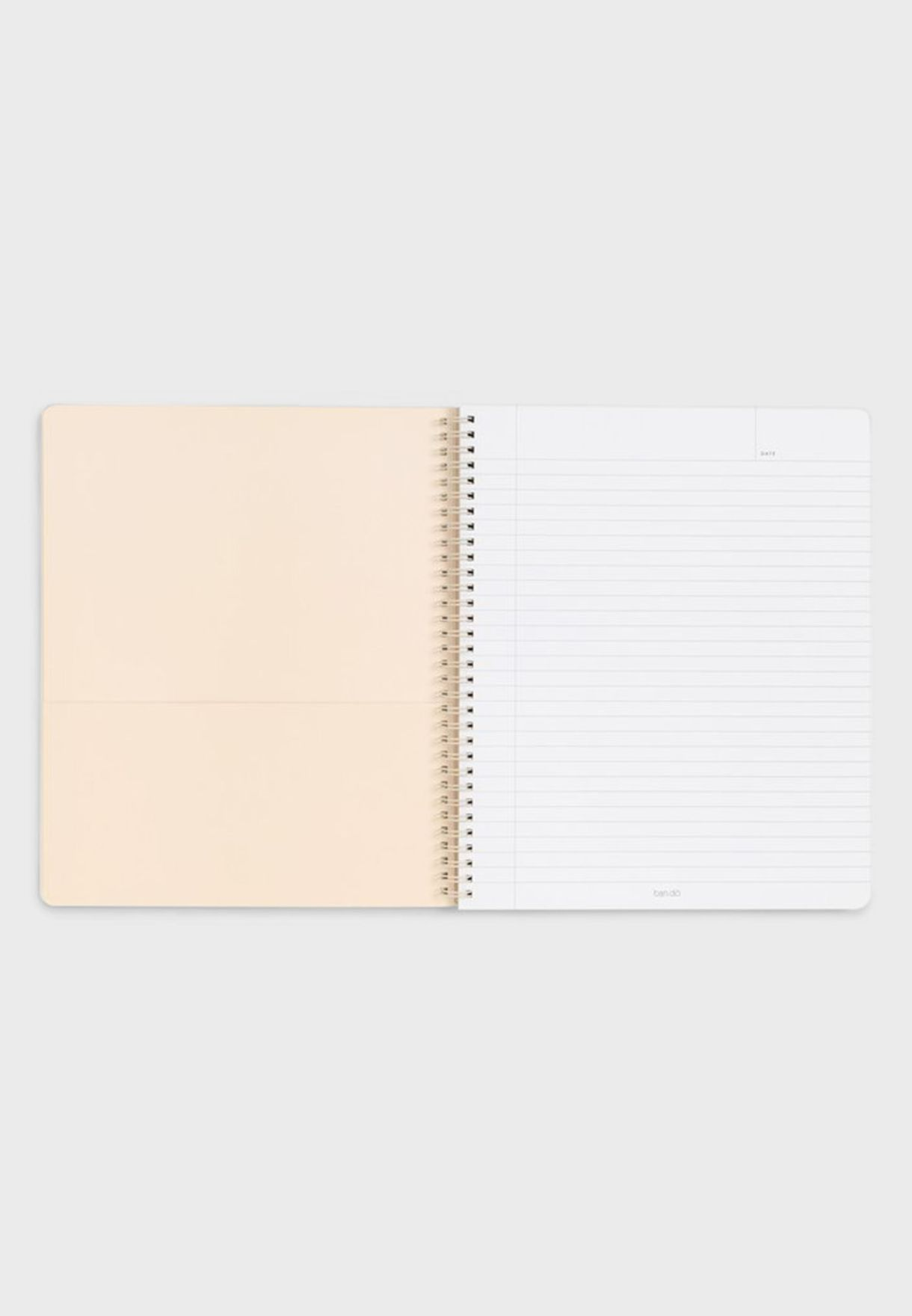 Large Notebook - Make It Happen