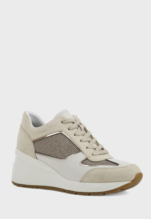 Chaussures High Top Sneaker