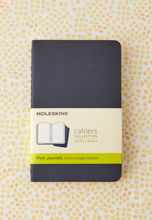 Pocket Cahier Journal