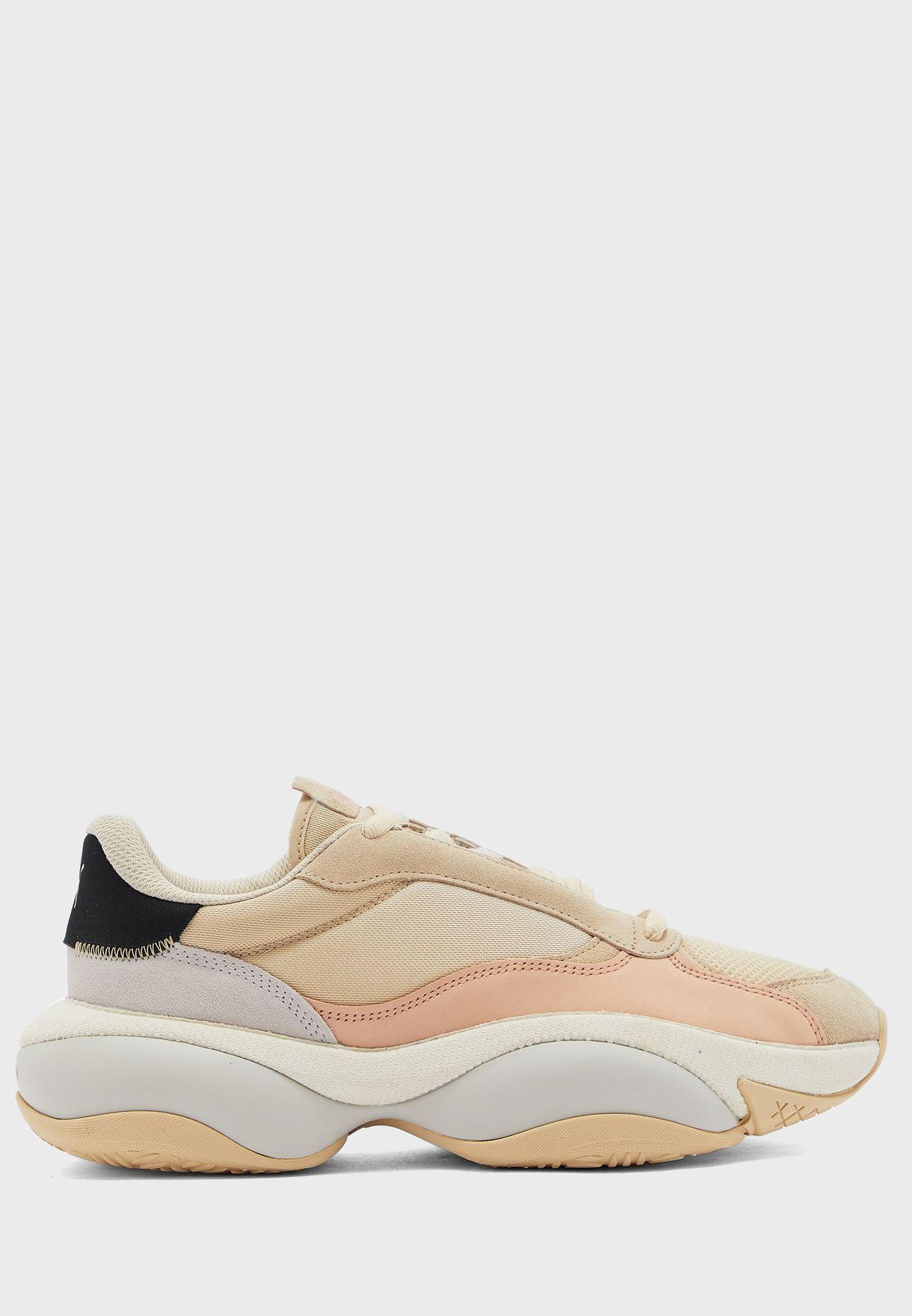 حذاء التريشن