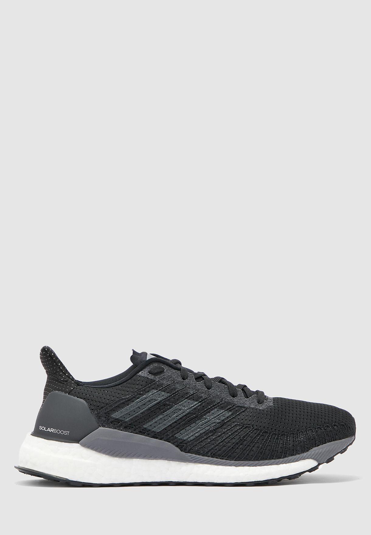 billig adidas Solar BOOST Running Shoes (For Men) liefert