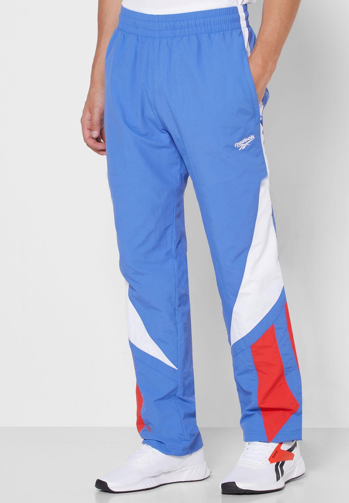 Classics International Twin Vector Track Pants