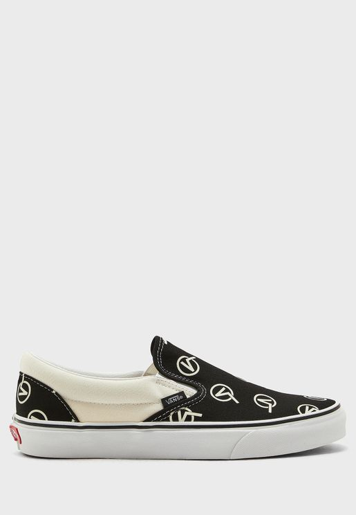 Circle V Classic Slip-On