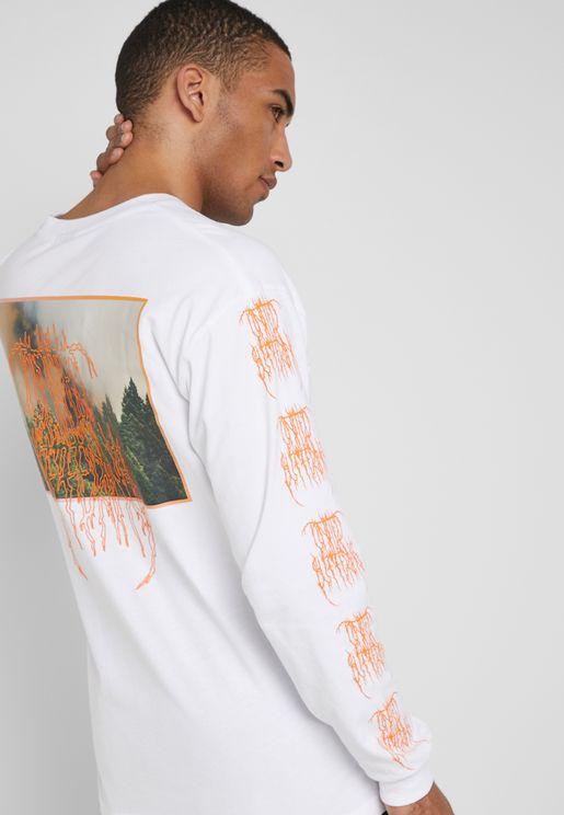 Forest Fires T-Shirt
