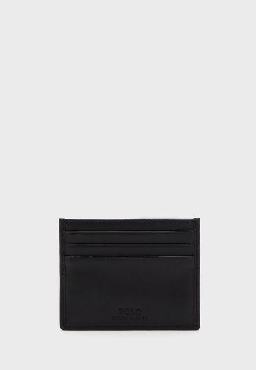 محفظة مخصصة للبطاقات