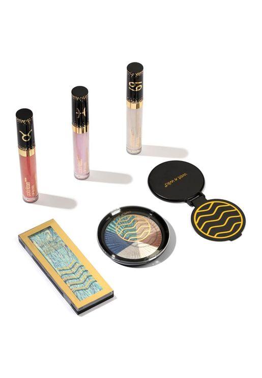 مجموعة زودياك - عنصر الماء