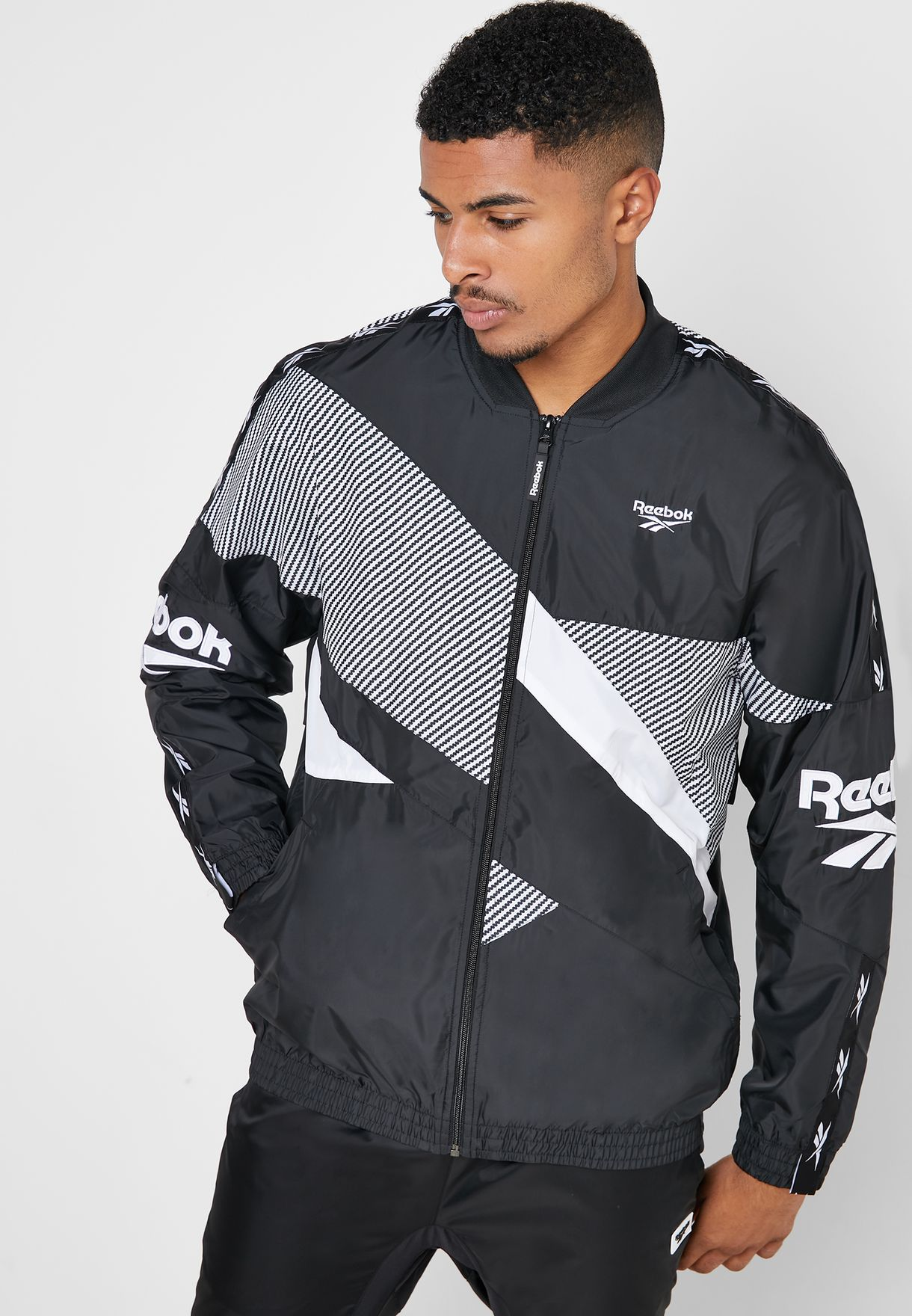 Reebok Classics Jacket