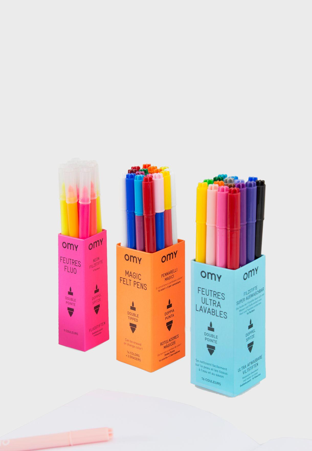 Magic Felt Pen
