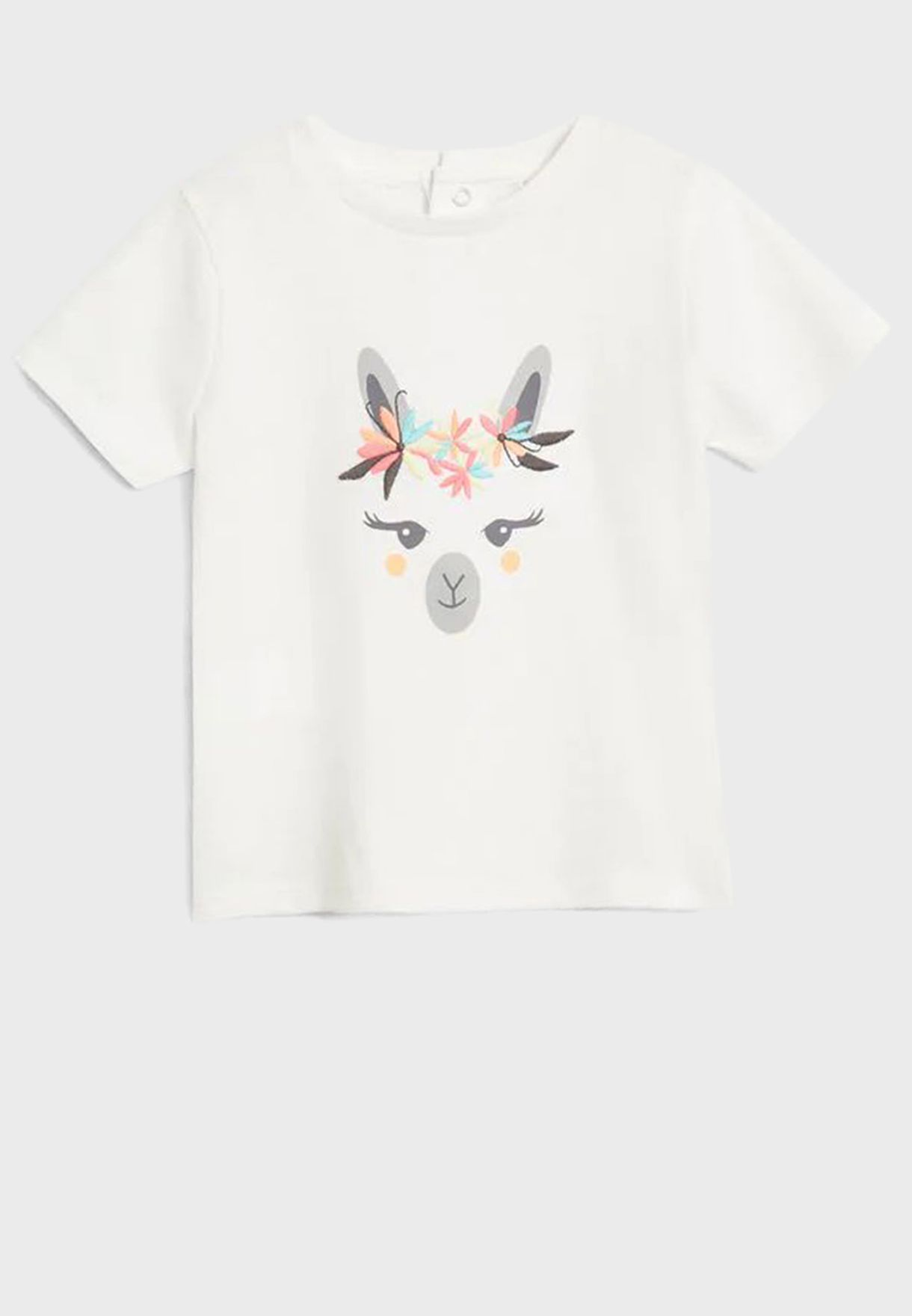Infant Graphic T-Shirt