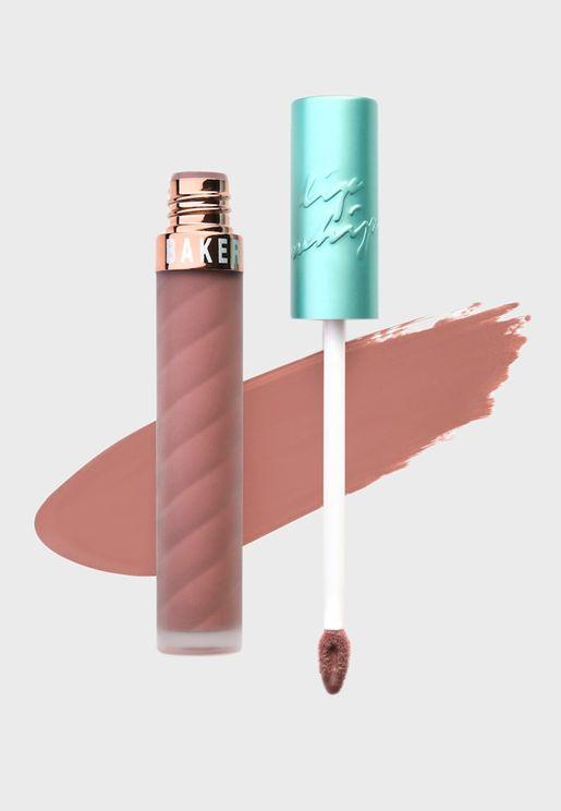 Salted Mocha Liquid Lipstick