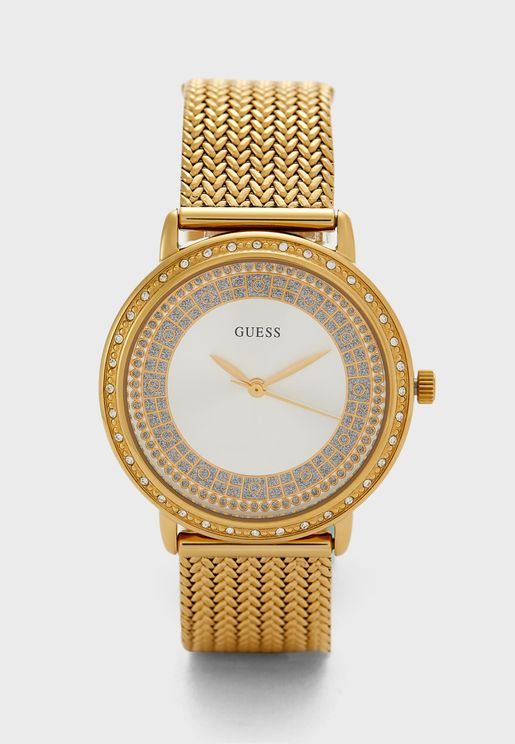 Willow Analog Watch