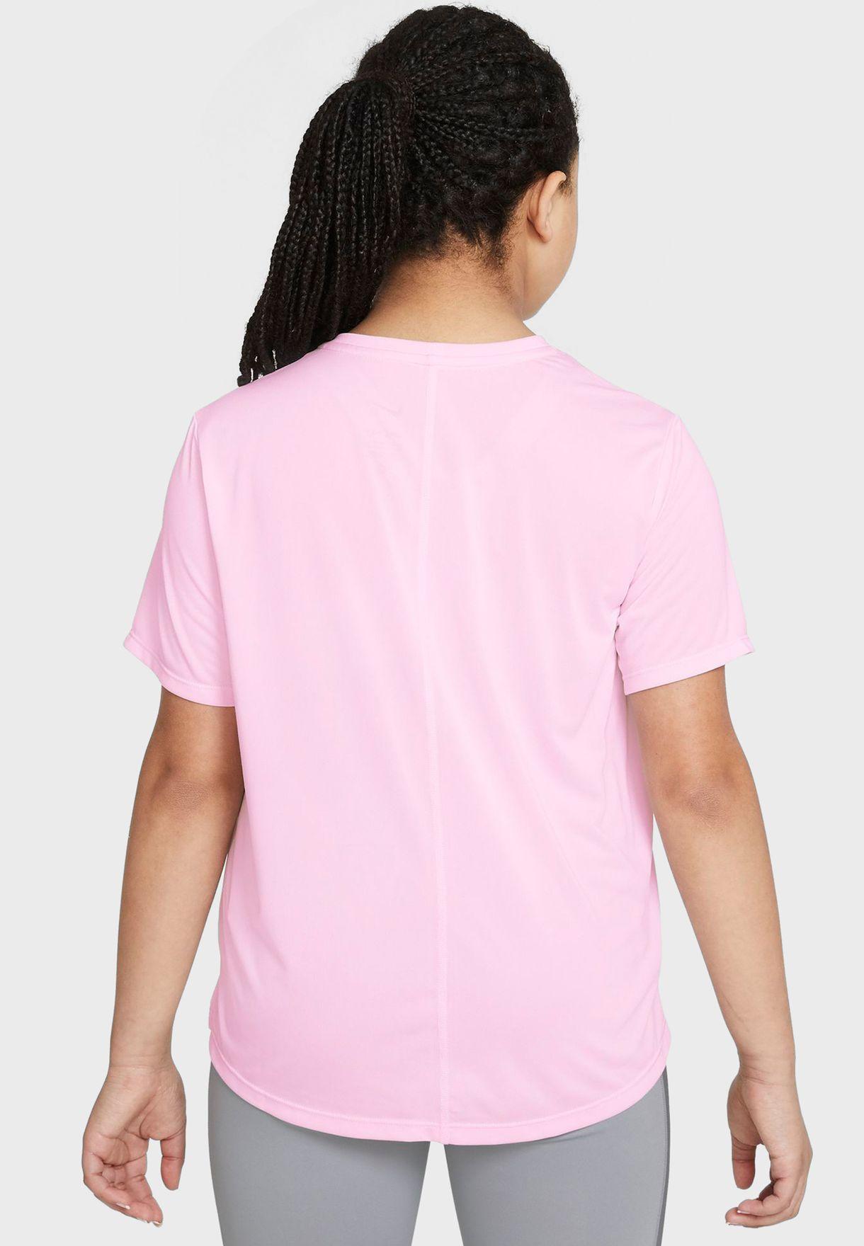 Youth Dri-Fit T-Shirt
