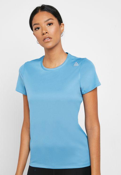 Run Essential T-Shirt