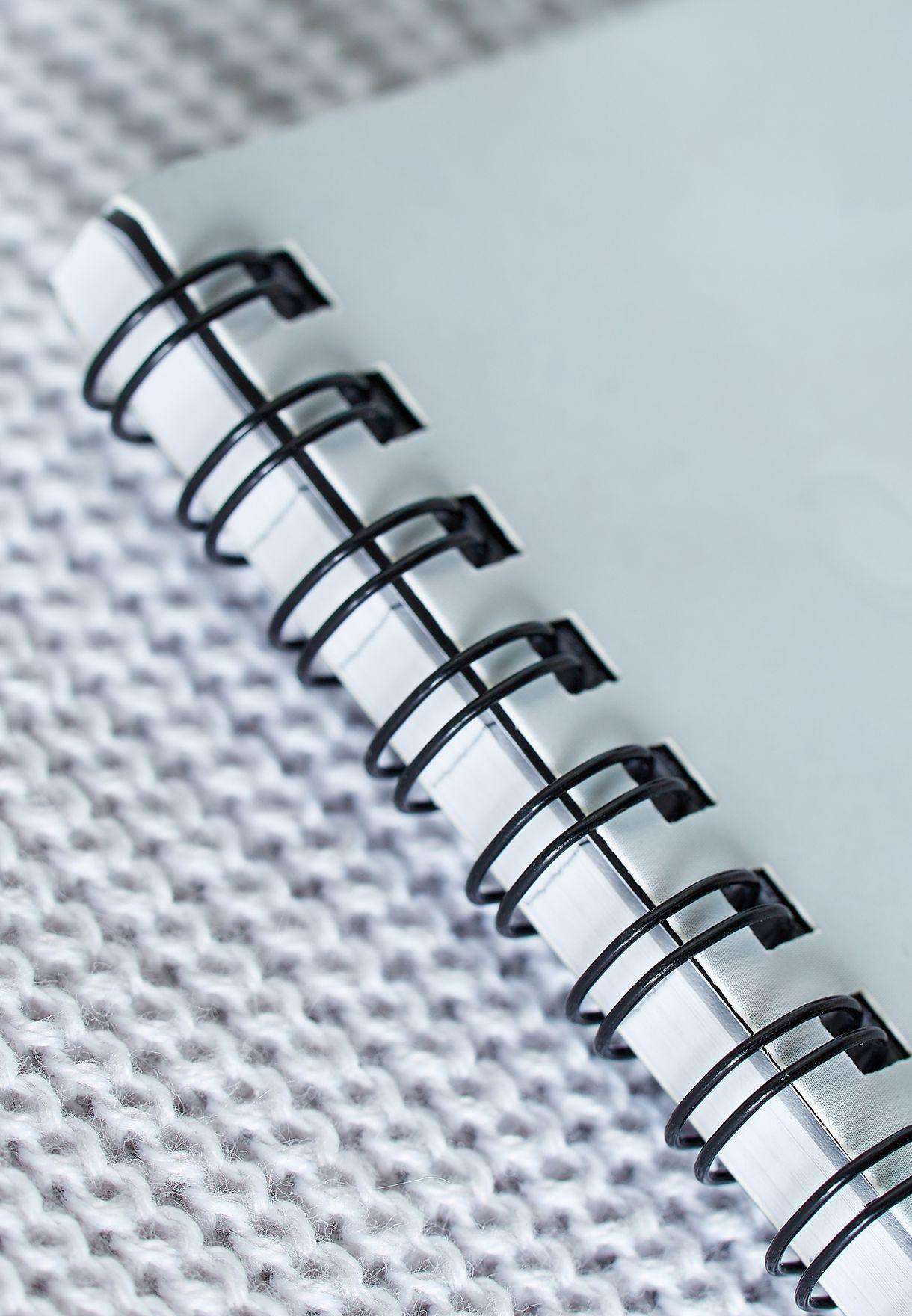 دفتر ملاحظات بطبعة ميكي وقياس A4