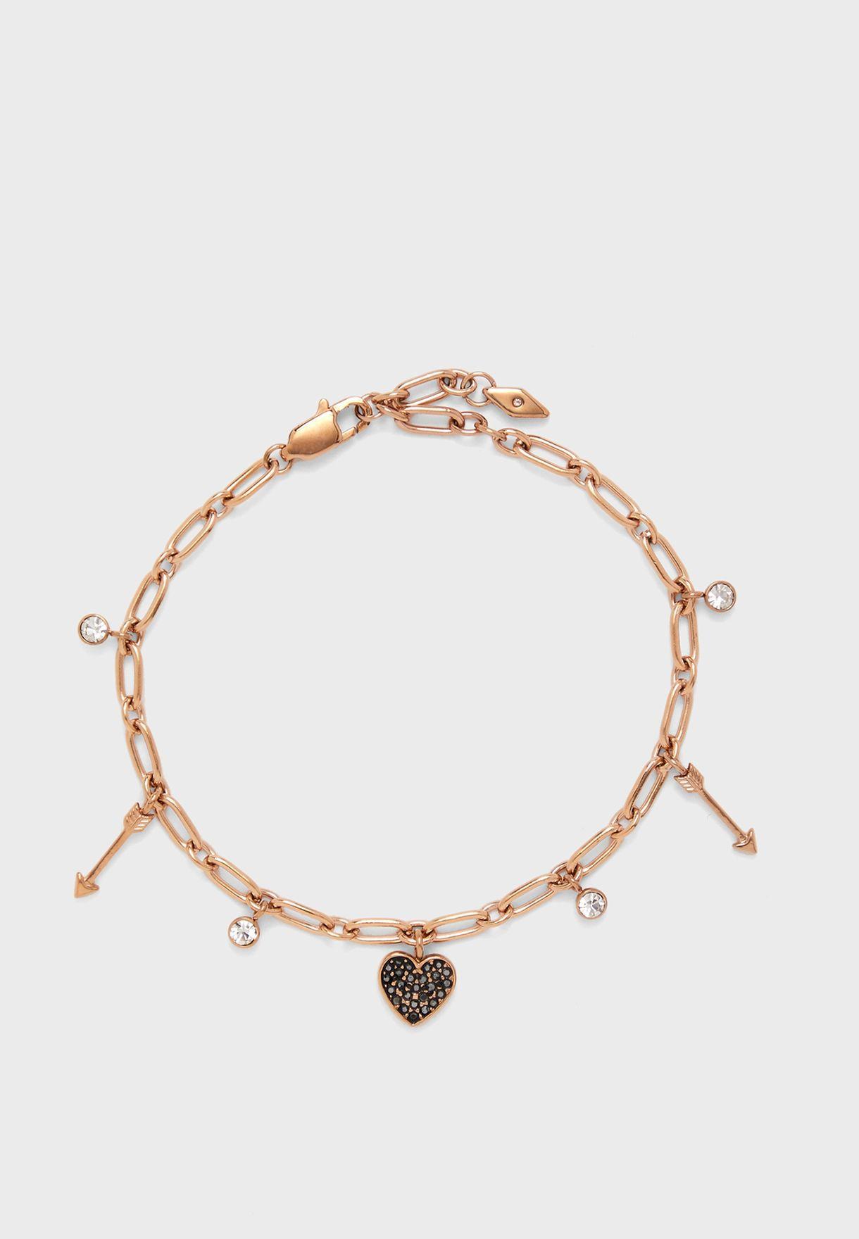 JF03290791 Vintage Motifs Bracelet