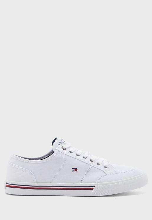 Core Corporate Textile Sneaker