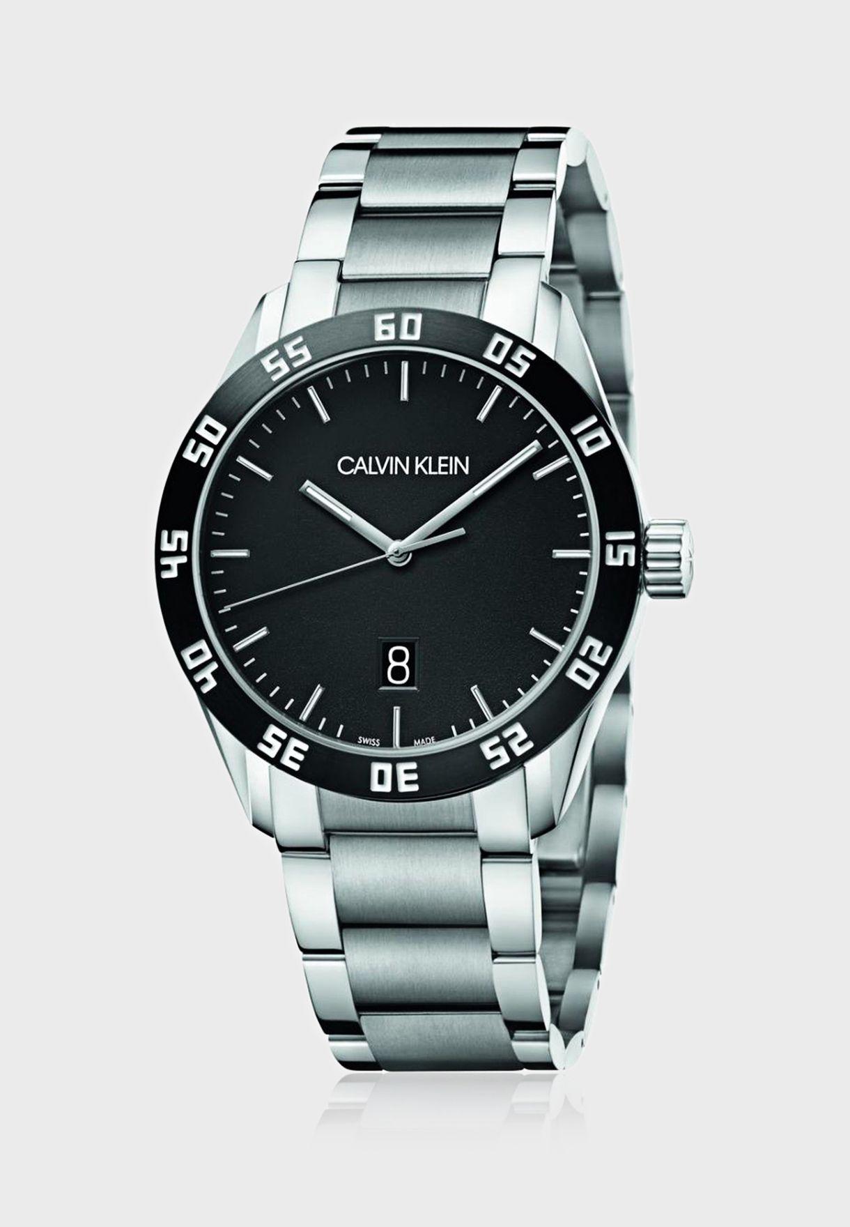 K9R31C-41 Compete Watch