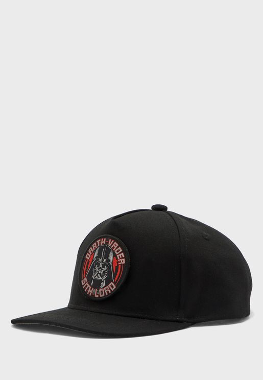 Kids star wars starter cap