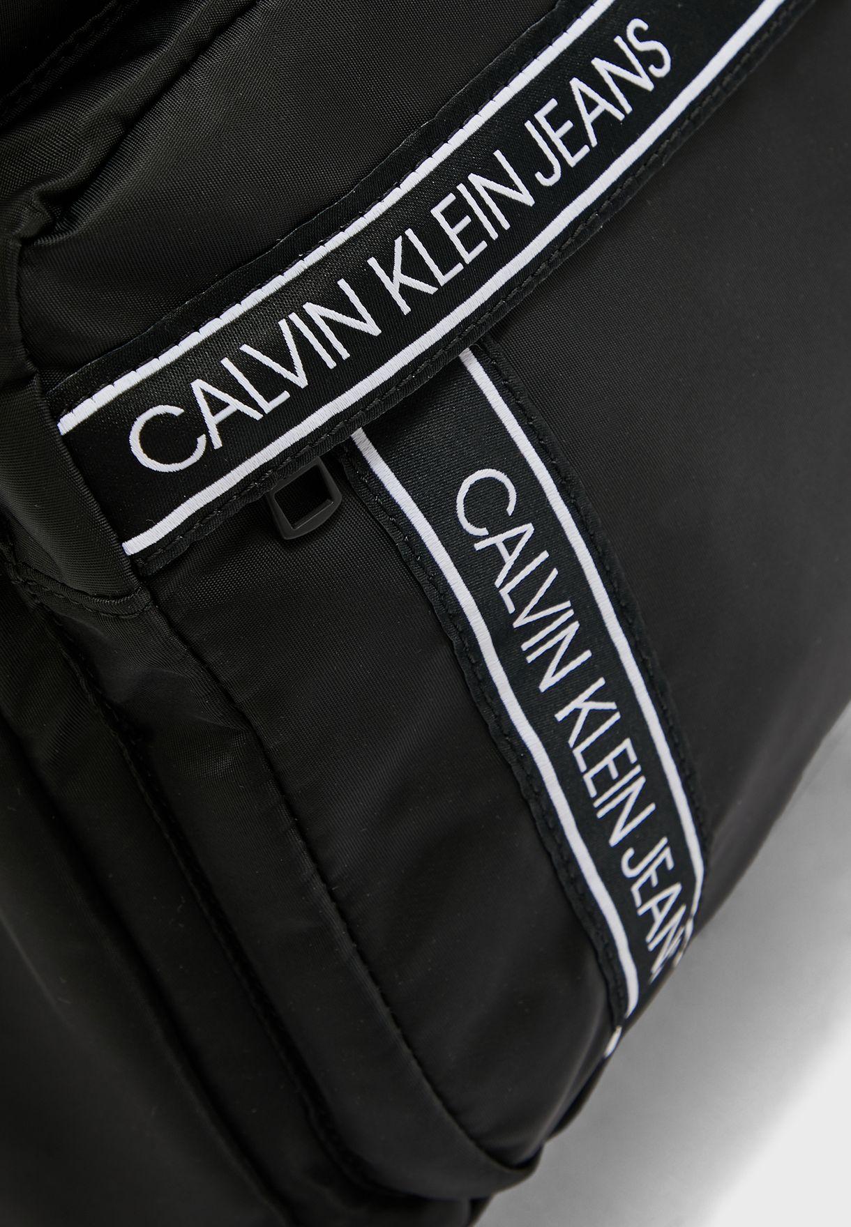 Kids Institutional Logo Backpack