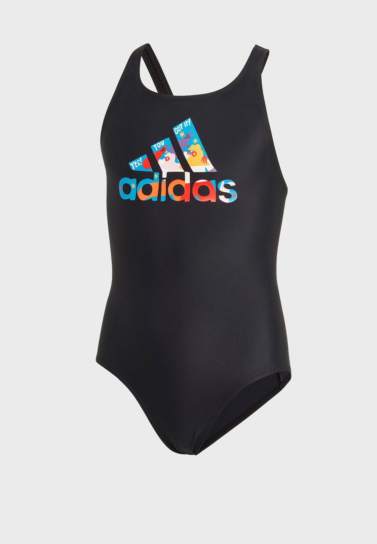Kids Eagle Swimsuit