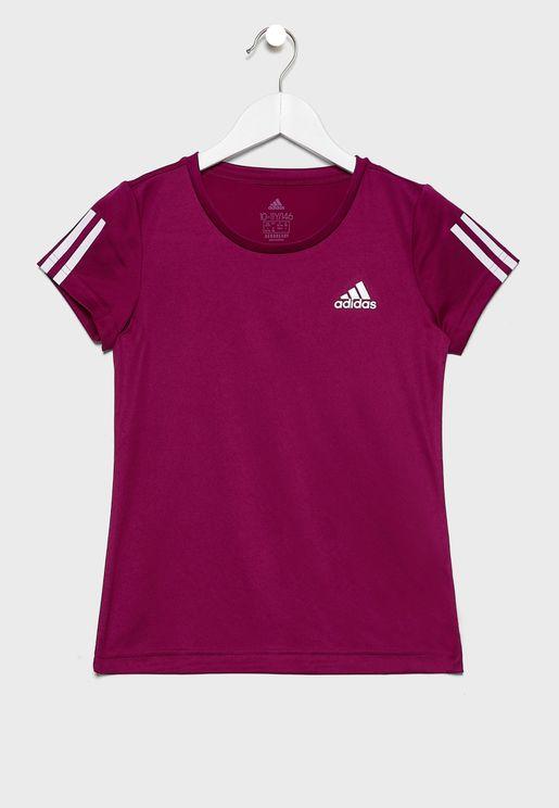 Youth Equipment T-Shirt