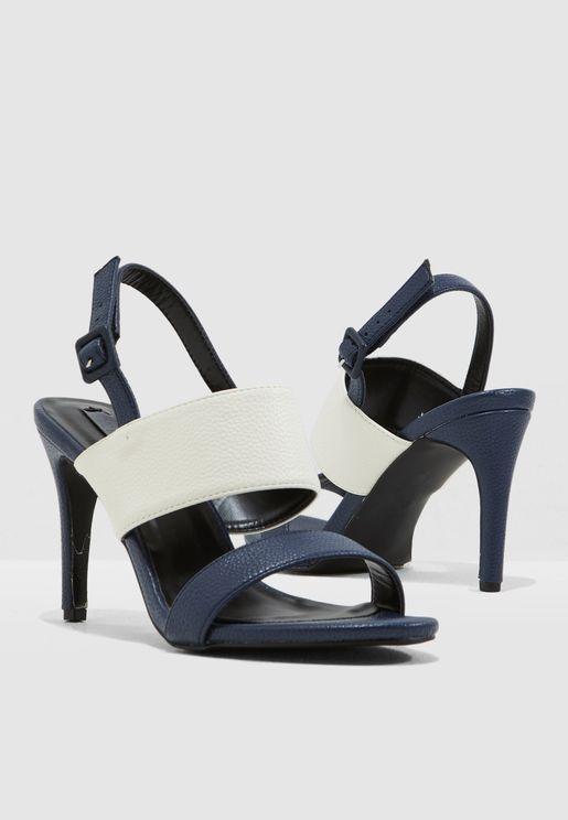 36be24f40 Mid-Heel Sandals for Women