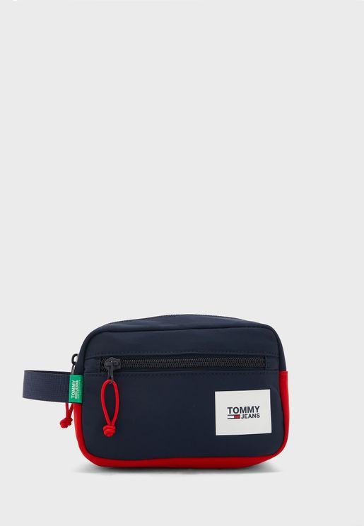Urban Toiletry Bag