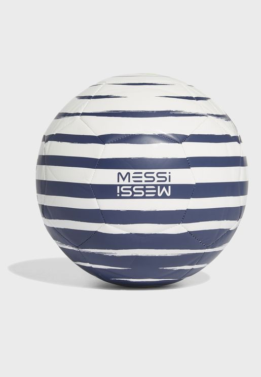 Messi Club Football