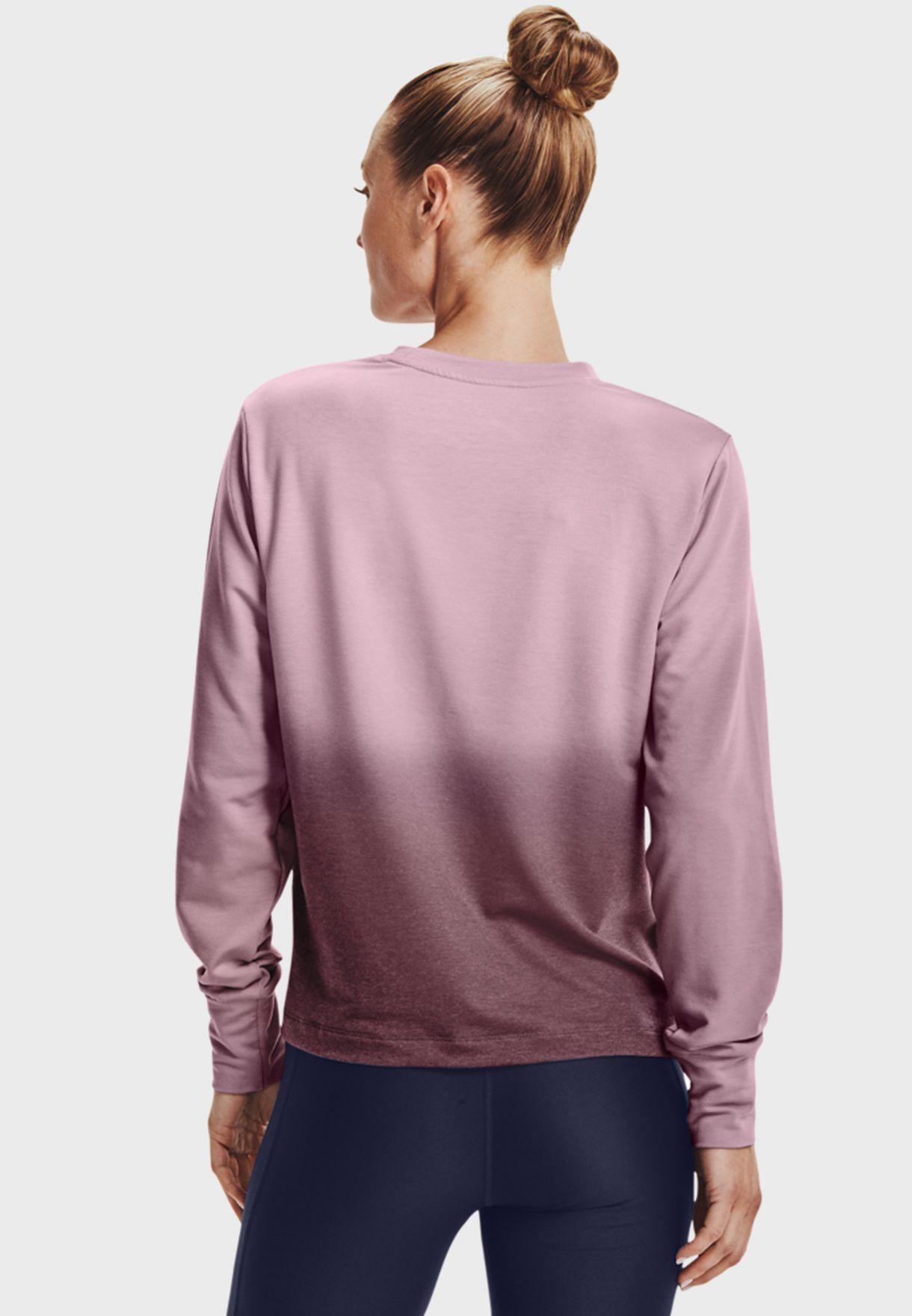 Rival Gradient Sweatshirt