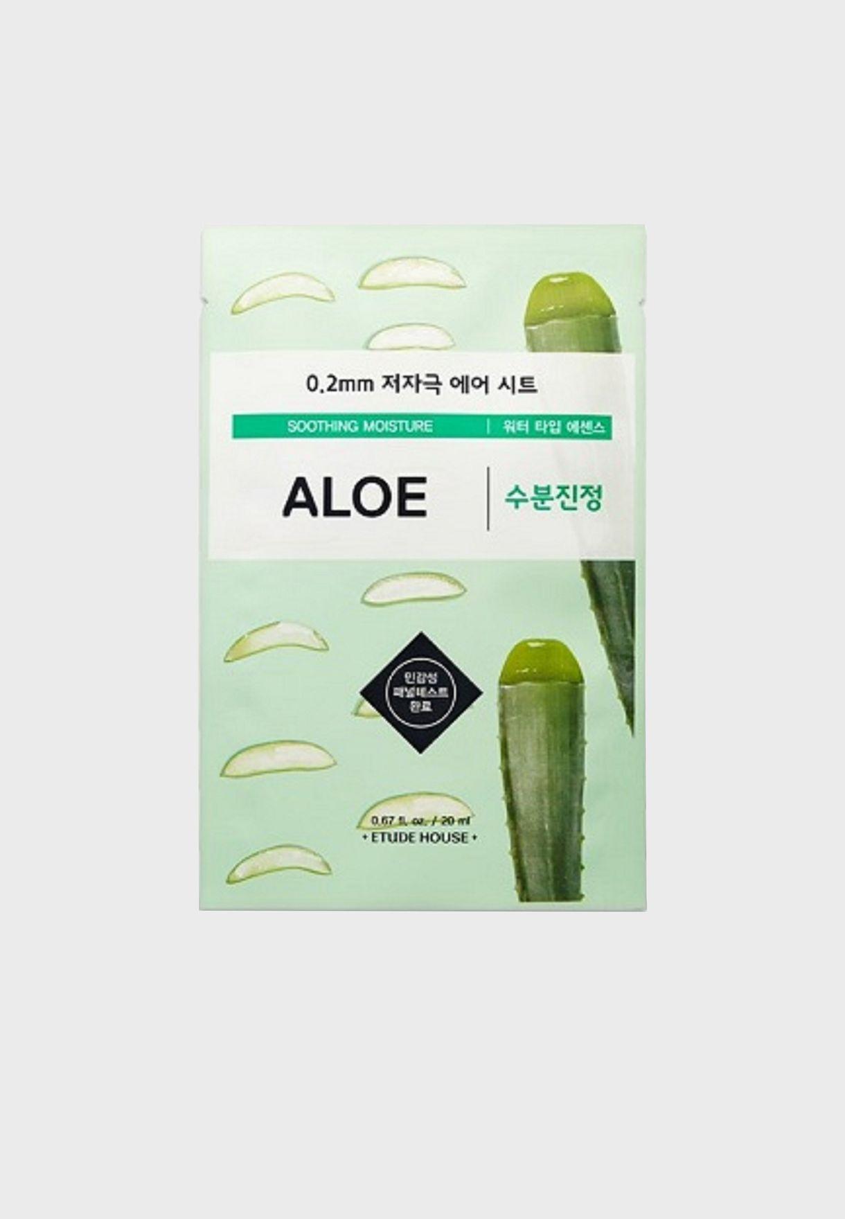 Therapy Air Mask Aloe Vera 20ml