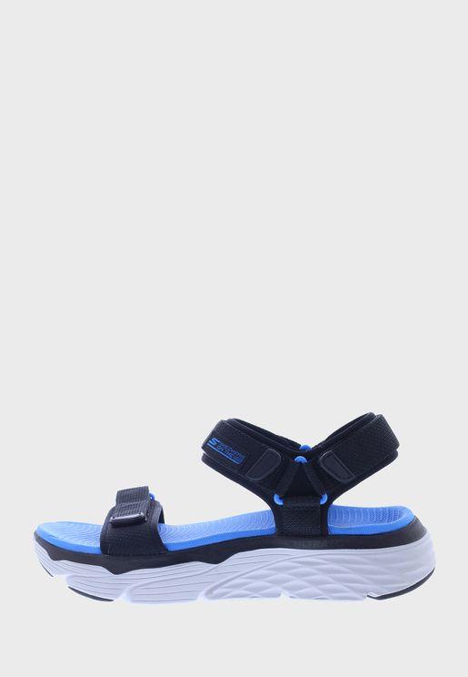 Max Cushioning Sandal