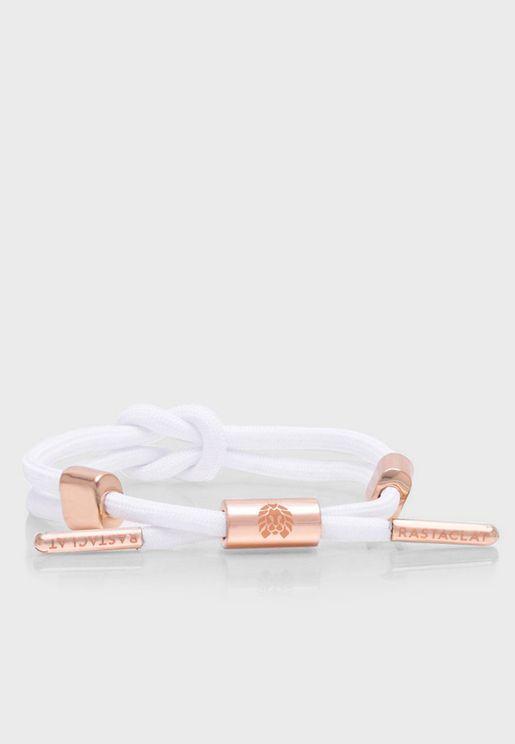 Lily 2 Knotaclat Bracelet