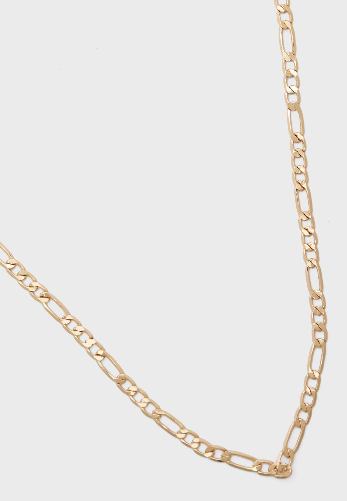 Meyendorff Layered Necklace