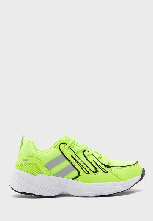 Casual Low Top Sneaker