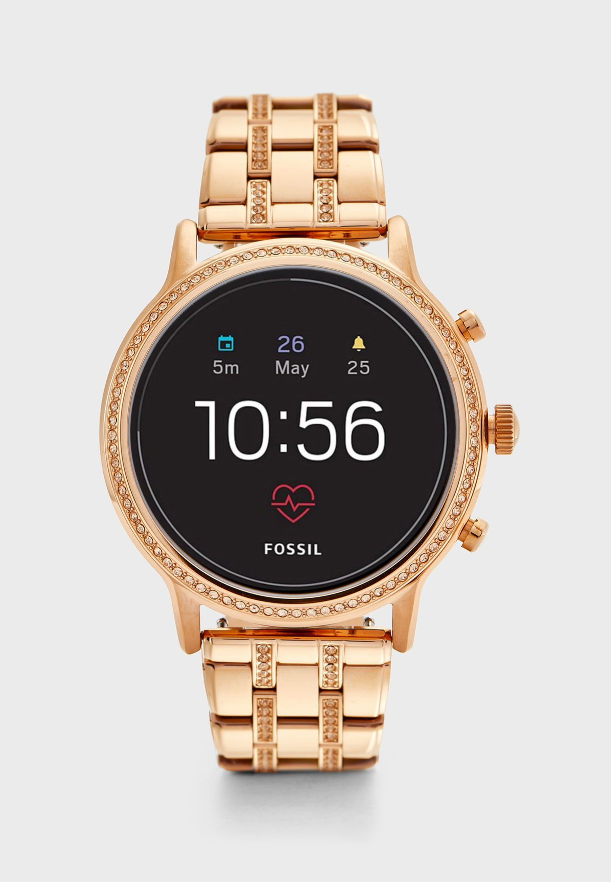 Julianna Gen 5 Smart Watch