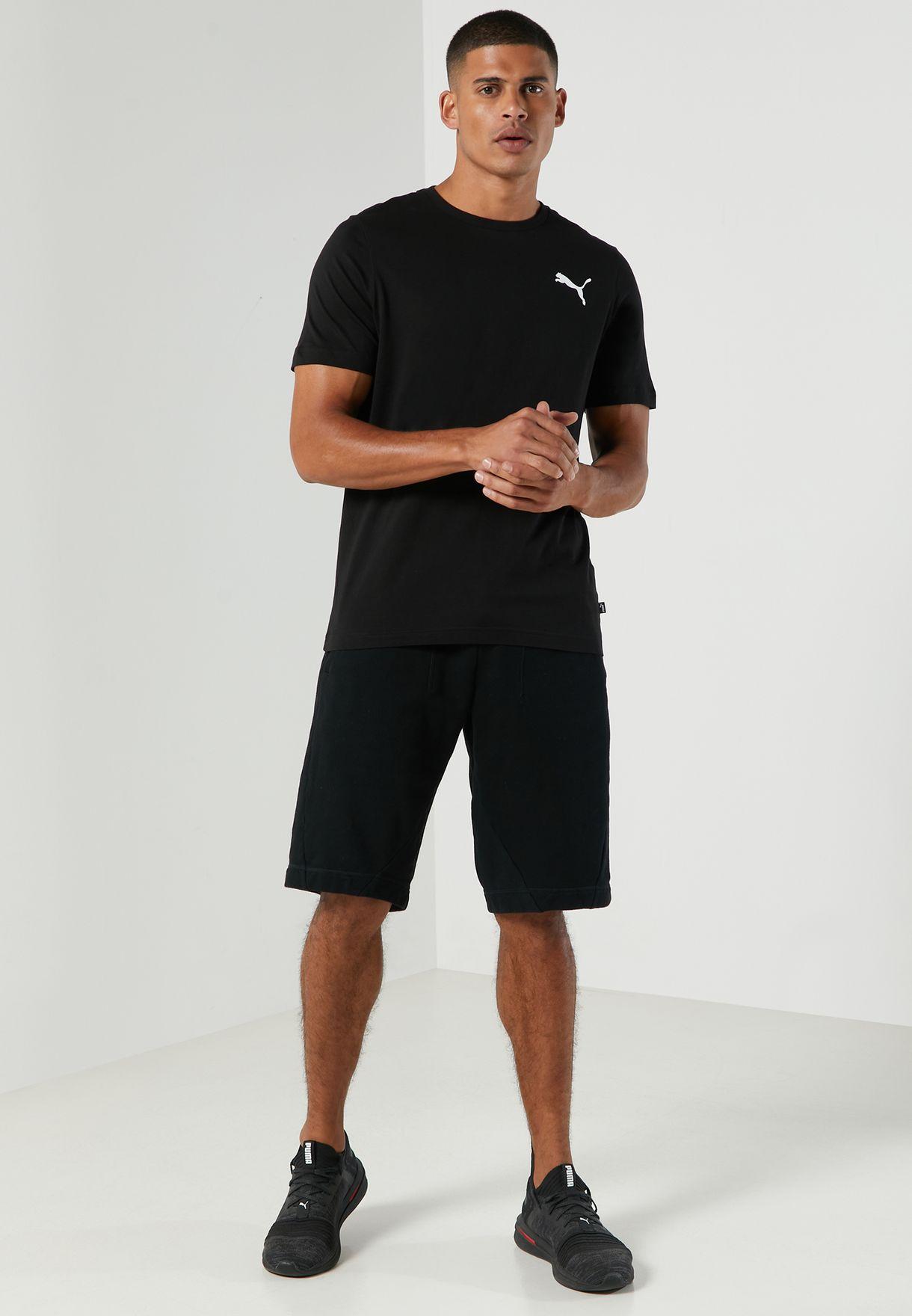 Essential men t-shirt