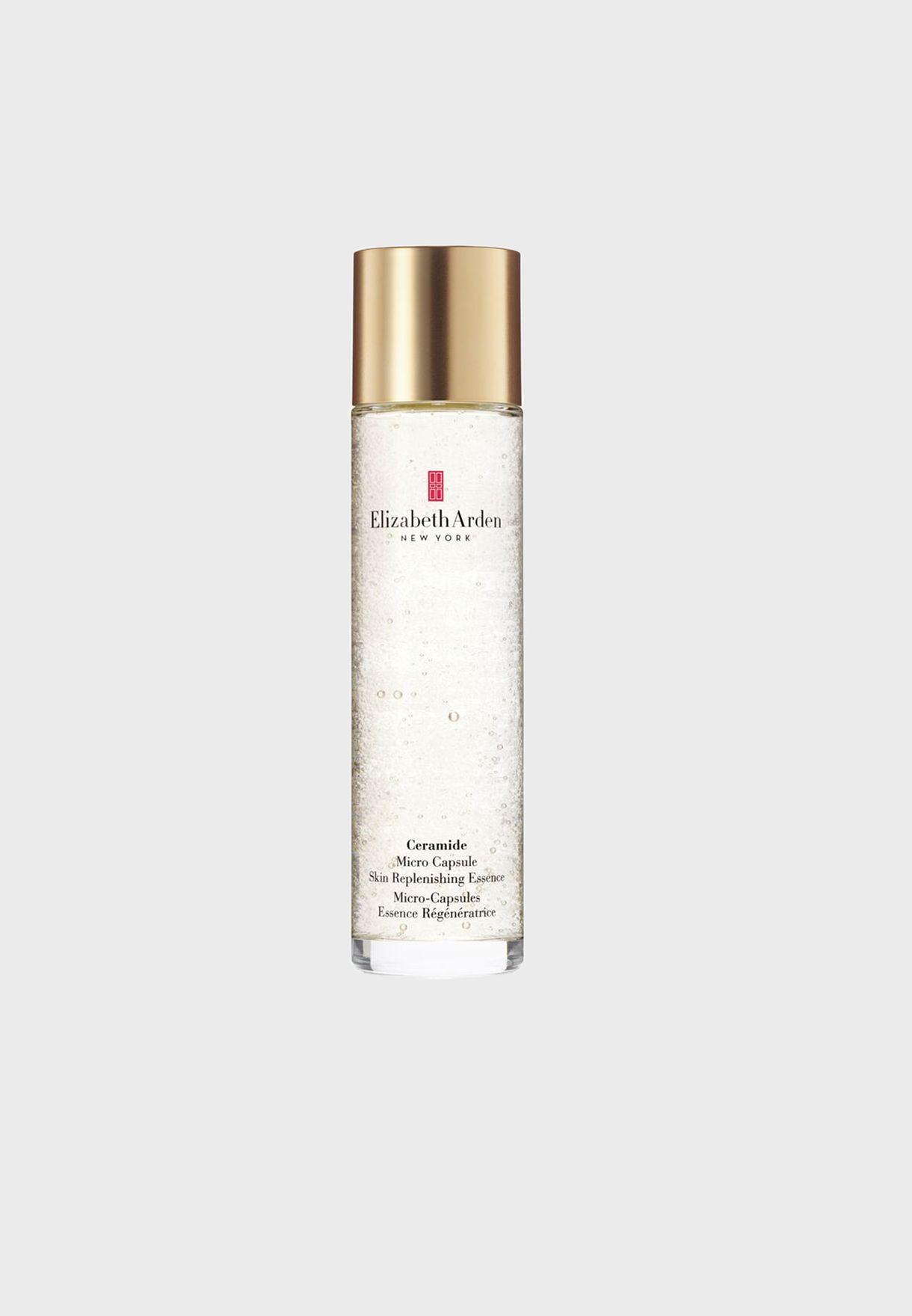Ceramide Micro Capsule Skin Replenishing Essence