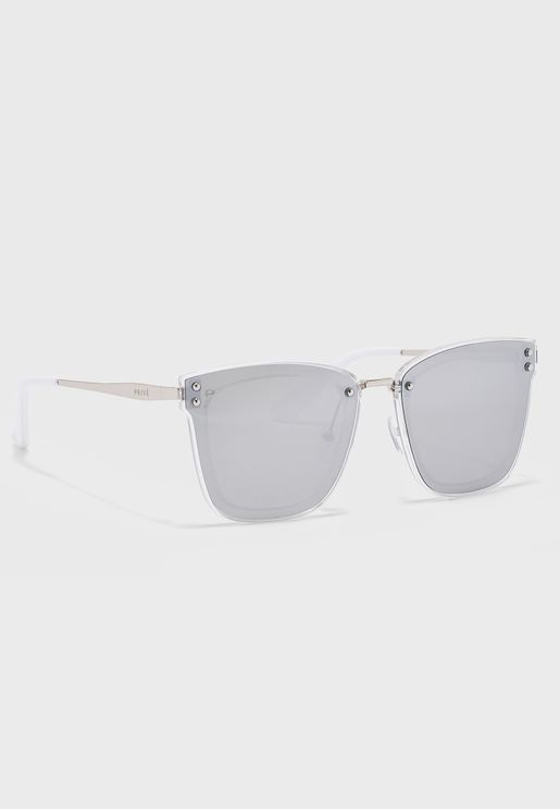 The Nasty Woman Polarized Sunglasses