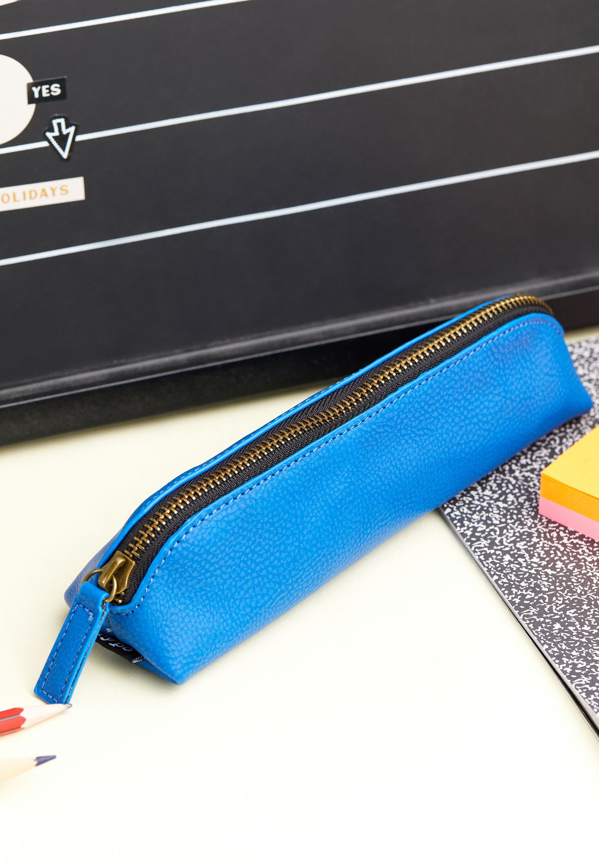 True Buffalo Barrel Pencil Case