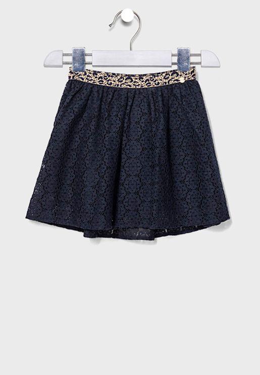 Kids Classic Skirt