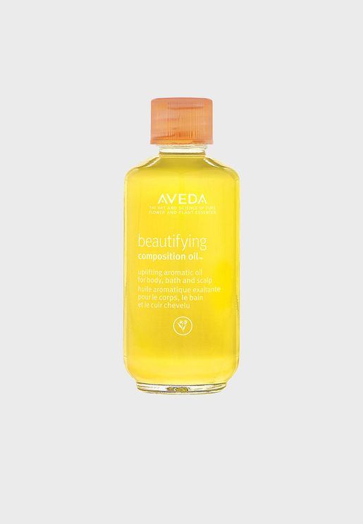 Beautifying Composition Oil 50ml
