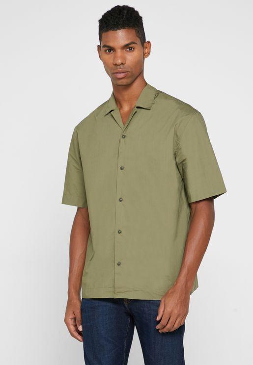 Bowling Regular Fit Shirt