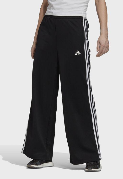 Must Have Wide Leg Sweatpants