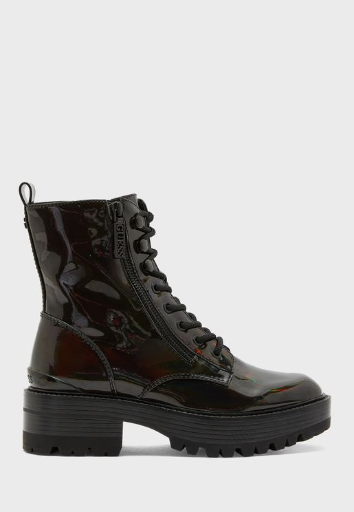 Fearne Ankle Boot