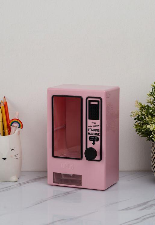 Mini Vending Machine