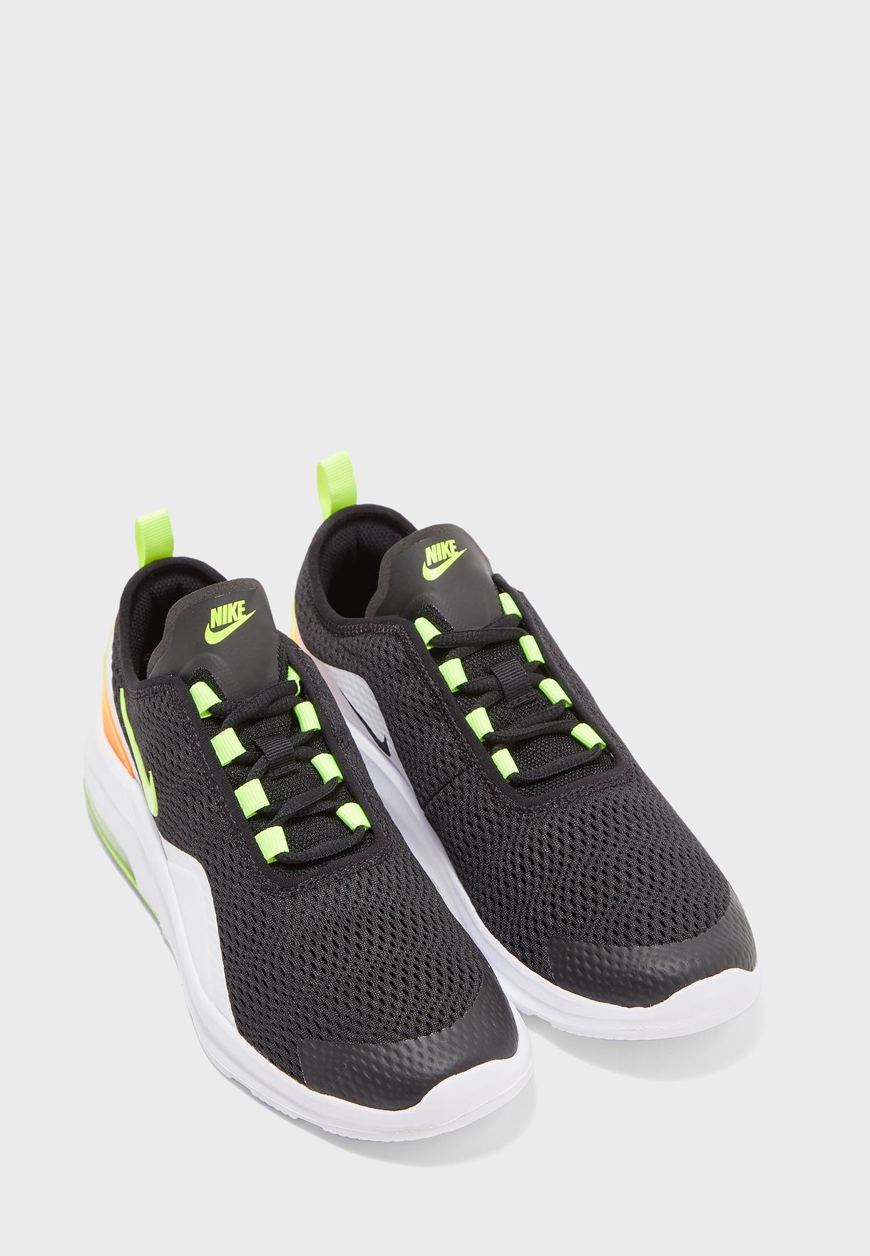 Youth Air Max Motion 2 RF