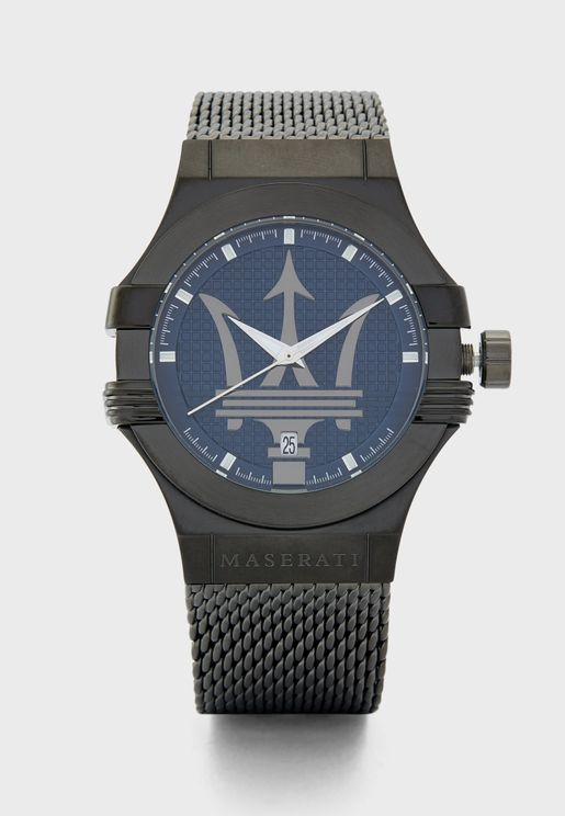 R8853108005 Analog Watch
