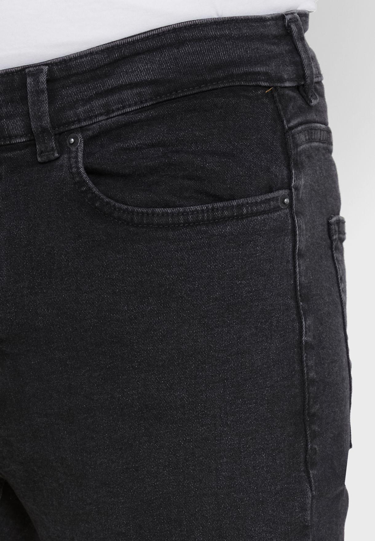 Scar Super Skinny Fit Jeans